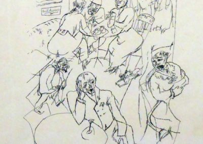 Nr. 18: George Grosz