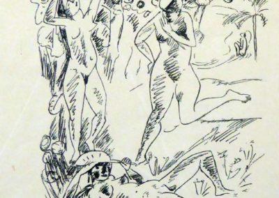 Nr. 21: Max Pechstein