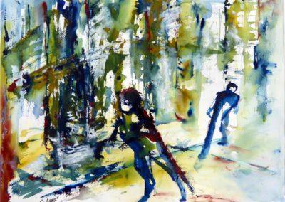 Nr. 72: Inge Leger