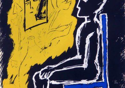 Nr. 101: Albert Merz